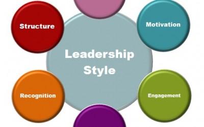 Leadership Development for the 21st Century #3 of 4