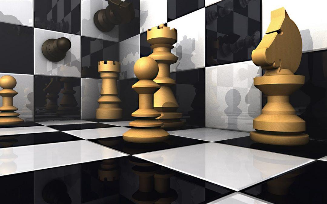 Leadership Development for the 21st Century #1 of 4