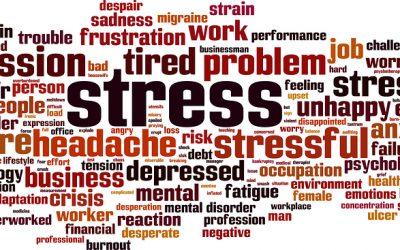 Do Women Stay Calmer Under Stress Than Men?