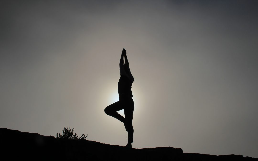 How Yoga Improves Your Mental Toughness