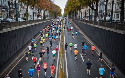 Mental Purpose, Mental Toughness and the Long Distance Runner