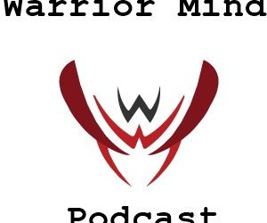 Mental Toughness Interview with Doug Strycharczyk: Warrior Mind Podcast