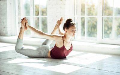 Do You Possess Psychological Flexibility
