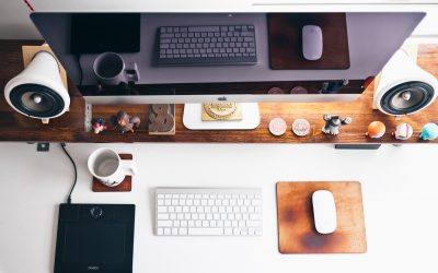 10 Tech Tools To Reduce Your Workday Stress By Improving Your Productivity