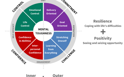 Mental Toughness and its Connection with Related Concepts