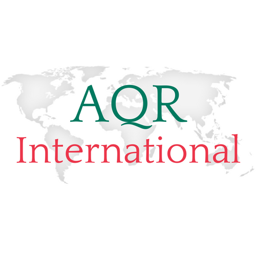 AQR International Logo