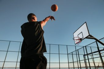Mental Toughness and Basketball