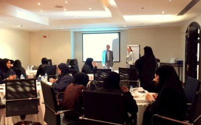 AQR International launches a Career Counselor Training program in the UAE