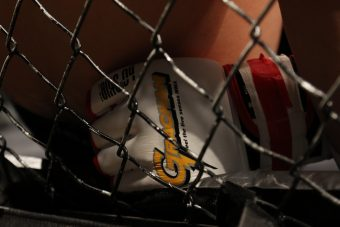 Mental Toughness and MMA