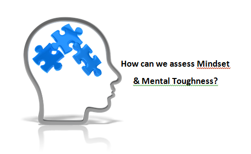How can we assess Mindset and Mental Toughness (Post 2 of 4)