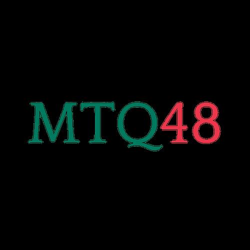 MTQ48 Assessment