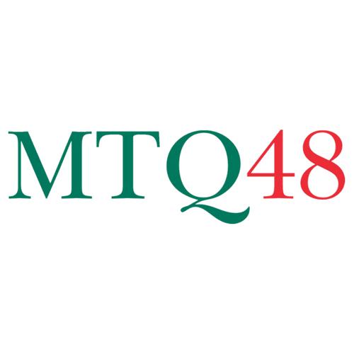 MTQ48 Logo