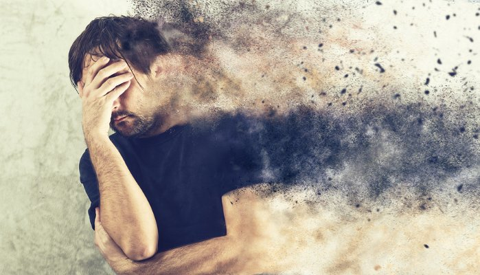 Anxiety and Stress – Tell Tale Signs