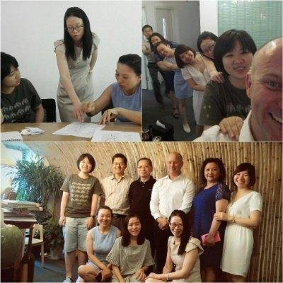 MTQ48 Licensed User Training in China
