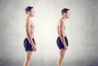 Good Posture – People Who Stand Up Straight Are More Successful