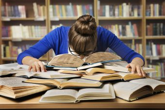 Can Mental Toughness In Students Reduce Exam Stress?