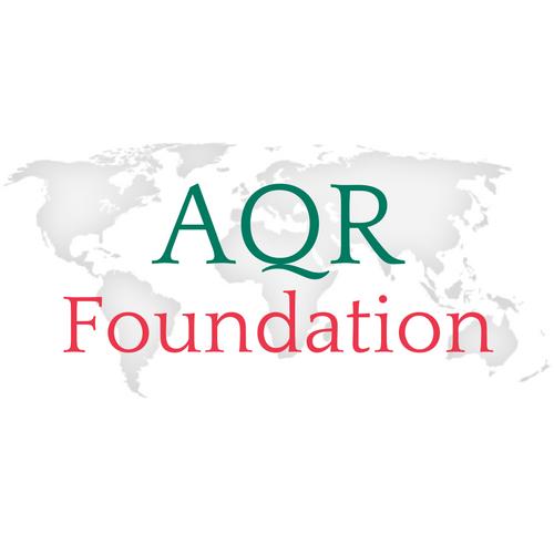AQR Foundation logo