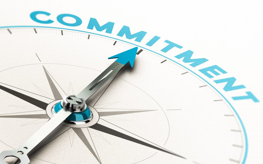 Boost Productivity, Increase Engagement and Transform Your Profitability – Why You Need to Create a Culture of Commitment in Your Organisation!
