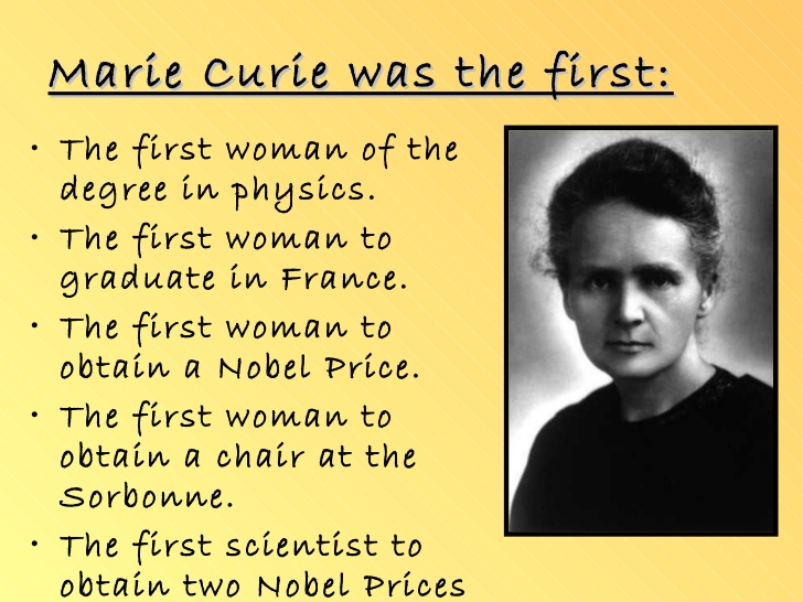 Marie Curie How Did She Die