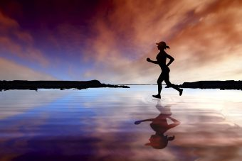 Marathon Mindset and Mental Toughness