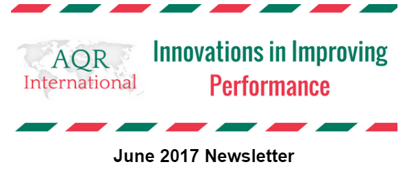 View our latest updates – June Newsletter