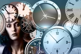 How Thinking About Time Differently Will Make You Stress Less