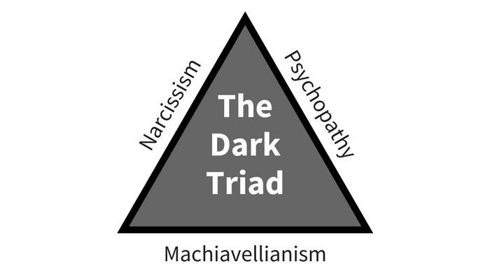 The Dark Triad and Mental Toughness