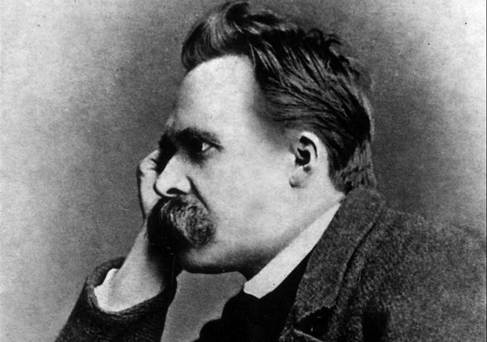 12 Nietzsche Quotes To Make You Mentally Tougher