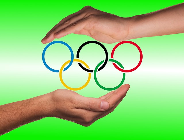 Here Are The Two Magic Ingredients For Olympic Champions