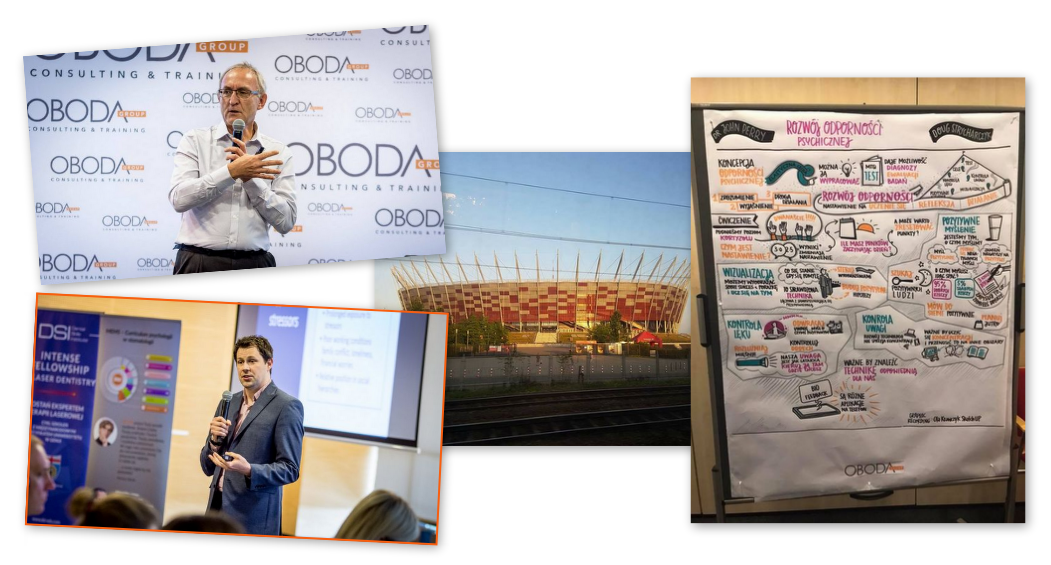 Mental Toughness and Dental Professionals in Poland