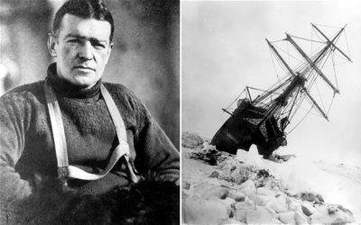Ernest Shackleton: A Model of Mental Toughness