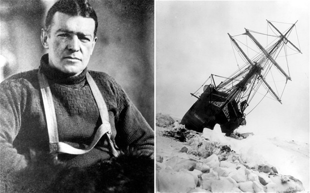 Ernest Shackleton: A Model of Mental Toughness