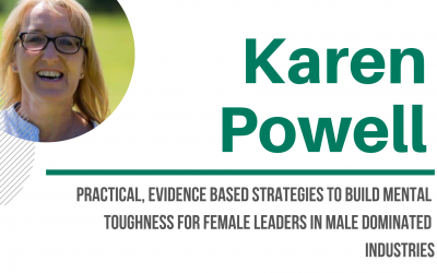 Introducing Karen Powell