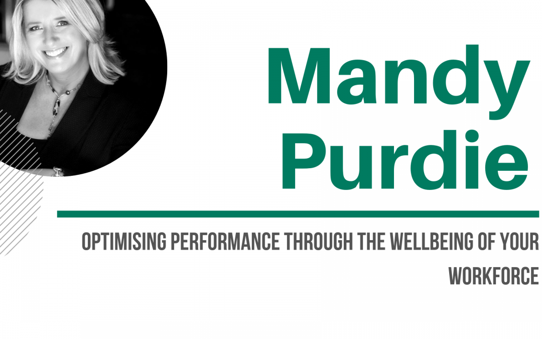 Introducing Mandy Purdie