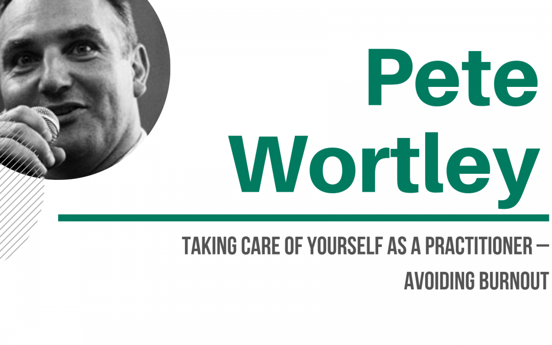 Introducing Peter Wortley