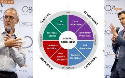 Mental Toughness Conferences – Melbourne and Sydney – Sept 24 & 26