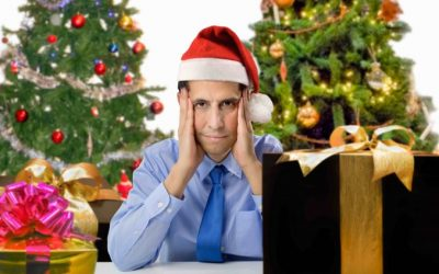 8 tips to restore your mental toughness over the Holidays