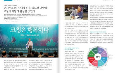 MENTAL TOUGHNESS AND THE KOREAN COACHING ASSOCIATION