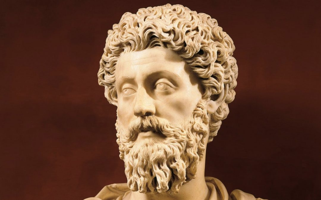 Stoicism in a time of pandemic: how Marcus Aurelius can help