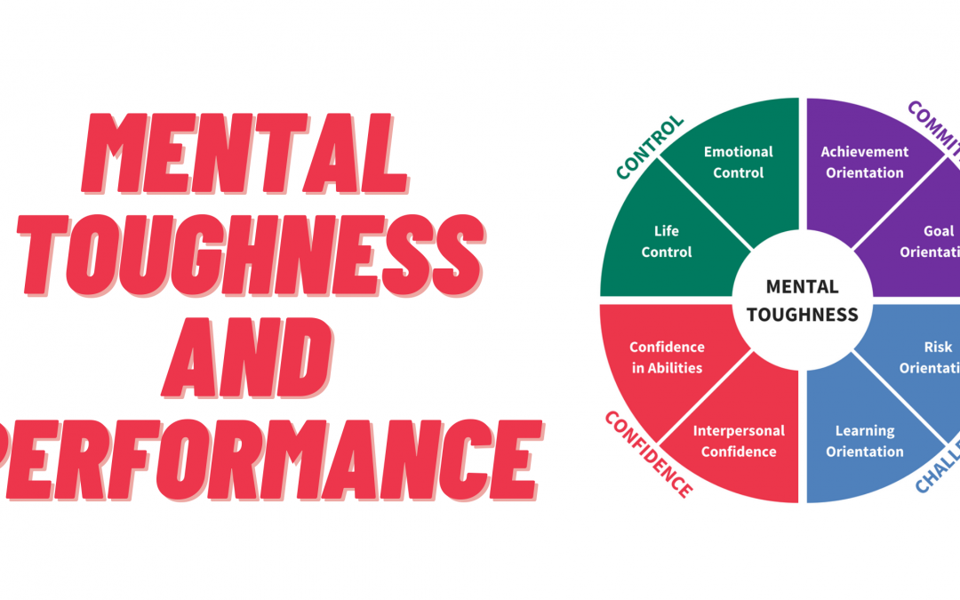 Mental Toughness and its Relationship with Performance and Attainment
