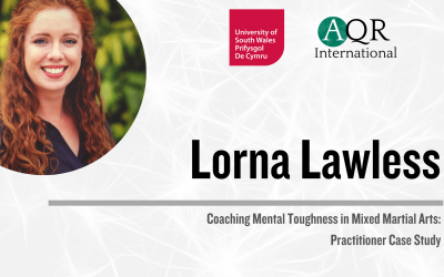 Mental Toughness Online Conference, Friday 16th October – Introducing Lorna Lawless