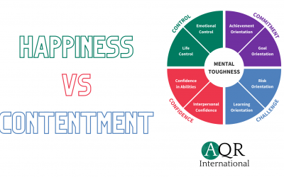Happiness v Contentment