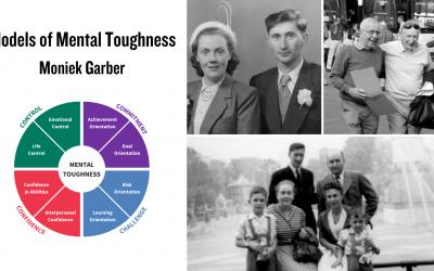 Models of Mental Toughness – Moniek Garber